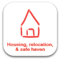 Housing, Relocation and Safe Haven