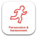 Persecution and Harassment